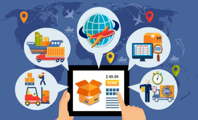 Số hóa kênh phân phối: Sự thay đổi cần thiết đối với doanh nghiệp trong mùa Covid