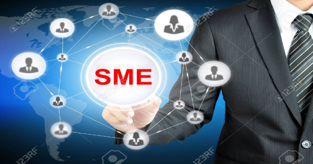 Giải cứu SME trong phục hồi kinh tế