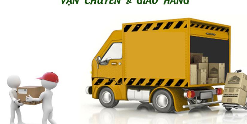 Abaha phát triển tính năng giao vận với các đơn vị GHTK, GHN, Ahamove, Grab
