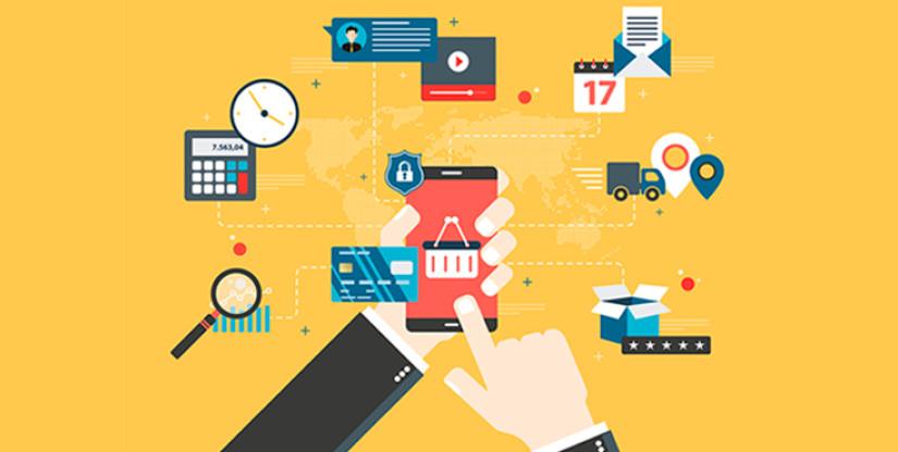 Tiếp thị đa kênh: Chìa khóa doanh thu cho doanh nghiệp
