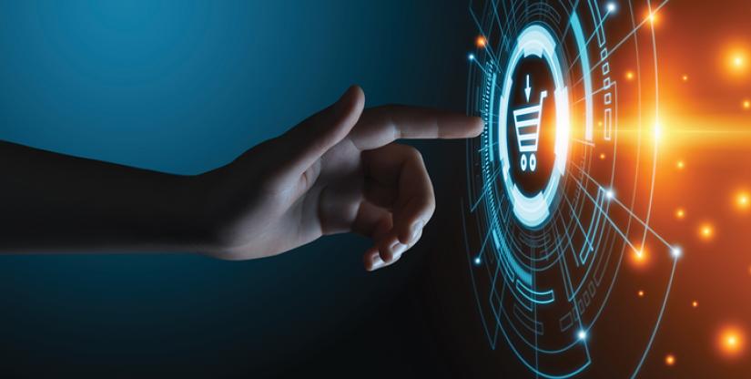 Thương mại điện tử: Cuộc chiến mới trong lĩnh vực hàng thiết yếu