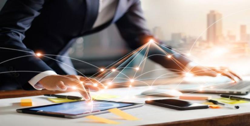 Covid-19 và áp lực chuyển đổi số trong doanh nghiệp