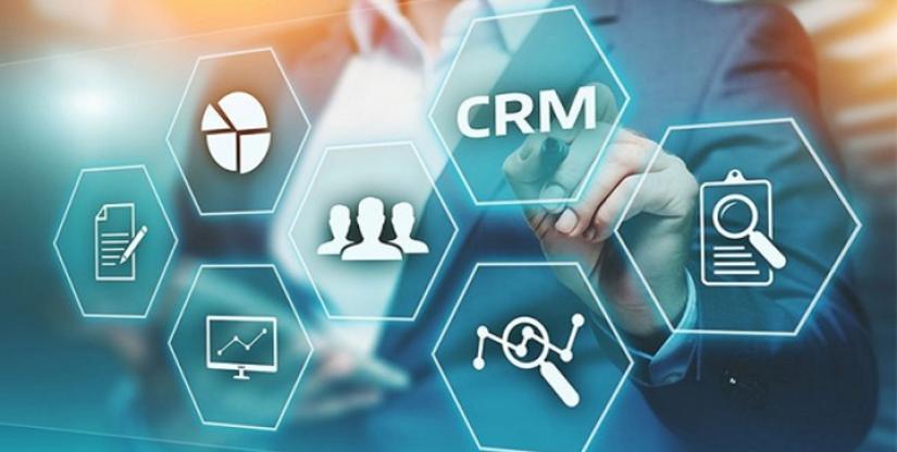 CRM – Chìa khóa tăng trưởng trong thời đại số