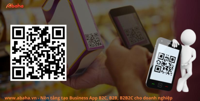 QR code - Giải pháp cho doanh nghiệp kinh doanh, chăm sóc khách hàng nhanh chóng, hiệu quả!