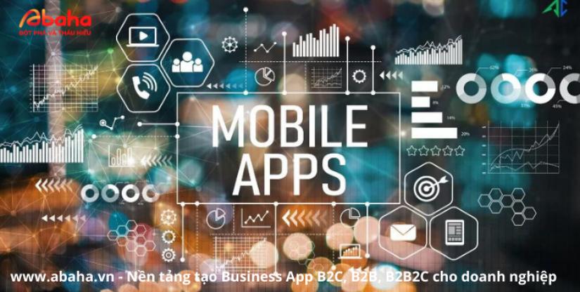 Ứng dụng di động  (Mobile App) và những điều cần biết cho doanh nghiệp
