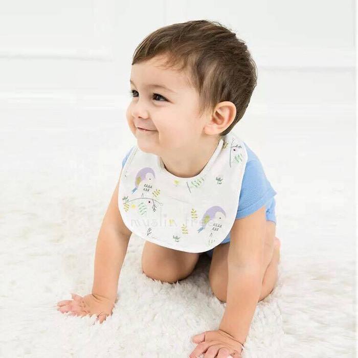 Những lưu ý khi chuẩn bị quần áo cho bé từ 3-6 tháng tuổi